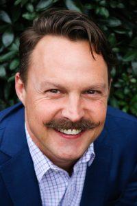 Clint Stonebraker, the executive director of the Insight Program.
